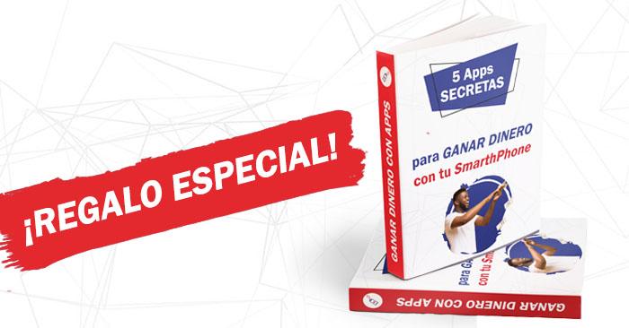E-BOOK DE APPS PARA GANAR DINERO