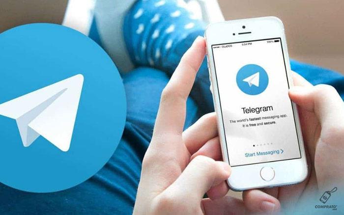 guía Telegram